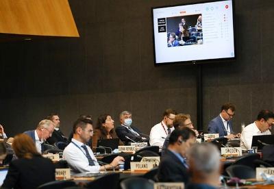 印智库:WTO在减少疫情冲击经济方面的作用