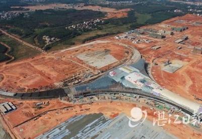 福建政府工作报告多处提及湛江,为湛江市振兴发展把舵定向 不负厚爱 干出湛江发展新未来