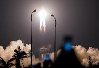 中国雄心勃勃的太空抱负