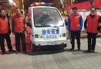 """安徽凤阳:""""五老志愿者""""为社区治理注入新活力"""