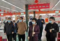 安徽阜阳经开区:多措并举确保复工企业安全复产