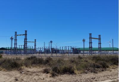 中企在阿根廷投建风电项目群的两点启示