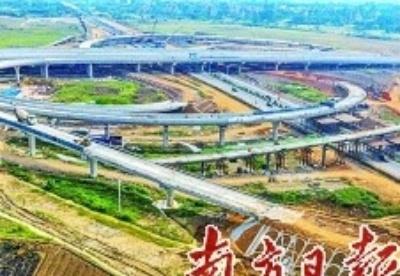 """""""海陆空""""齐发力,大港口、大路网、大航空现代化立体交通体系呼之欲出 湛江:高水平全国性综合交通枢纽加速形成"""
