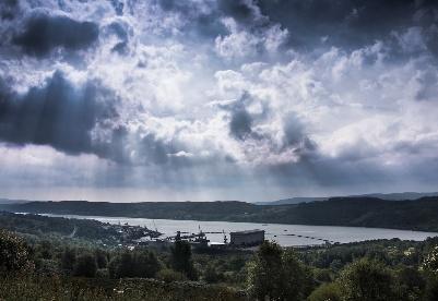 苏格兰独立及其对英国防御的影响