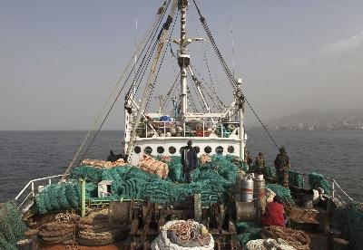 美智库分析非法捕捞对海盗行为的影响
