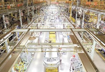 易捷特5万辆新能源车出口欧洲