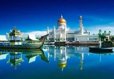 文莱2021年GDP预计增长0.8%至1.6%