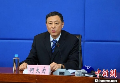 黑龙江:打造中国首个全谱系冰雪旅游目的地