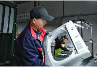 合肥寿蜀产业园:发挥共建优势 带动群众增收