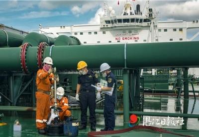 前两月湛江市外贸进出口实现双增长