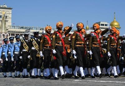 澳智库:印度应客观看待印俄关系