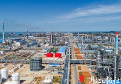 东海岛:总投资73亿元十个工业项目2月25日开工