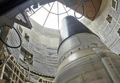 美国洲际弹道导弹正在老化,还需要它们吗?