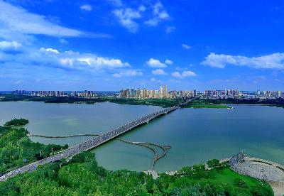 安徽蚌埠:发挥人文山水资源优势 加快文旅产业发展