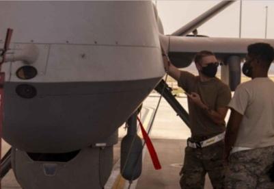 重新思考远程人工操控系统在未来军队中的作用