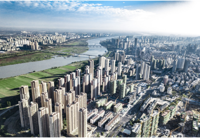 安徽蚌埠:聚力打造国内首个光电建筑示范城市