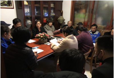 安徽淮北相山区:发扬红色传统 激发奋进力量