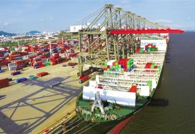 系列举措护航,企业持续创新——厦门外贸增势强劲