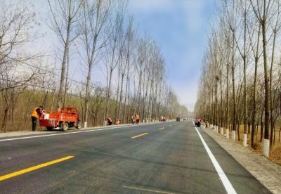 安徽濉溪县:加快建设现代化综合交通体系