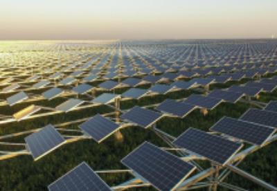 华为智能光伏助力 累计减少碳排放200万吨