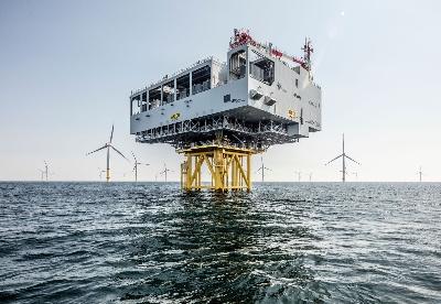 波罗的海海上风能的发展前景