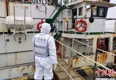 进口海产品贸易迎来新商机 50余吨鲜活雪蟹崇明入境