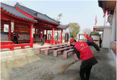 安徽青阳:多措并举激发党建活力 引领乡村振兴高质量推进