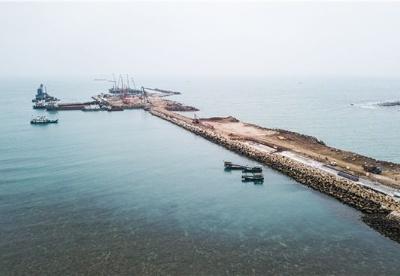 海南炼化百万吨乙烯及炼油改扩建项目有序推进