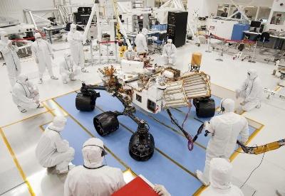加强第二太空时代行星保护政策