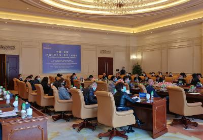 RCEP为中国—东盟食品行业合作发展呈现新商机