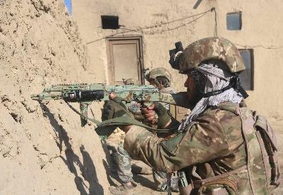 澳智库:阿富汗撤军难题