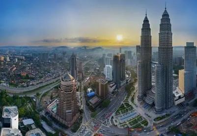 中国企业在马来西亚拓宽投资领域