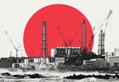 英刊:须妥善运营核能,而非抛弃它