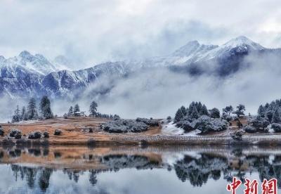 西藏国际旅游小镇发布优惠政策引客来