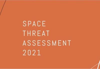 2021年空间威胁评估