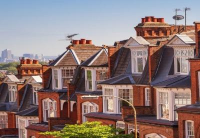 英国增加住宅建筑数量便可解决住房问题