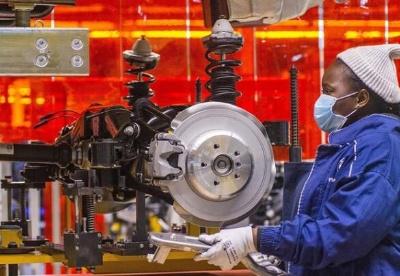 非洲加强制造业的正确道路