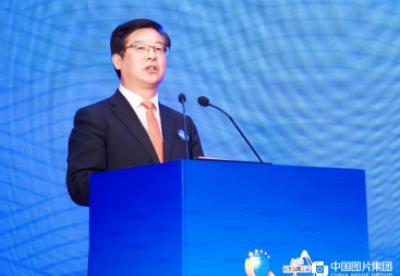 宫喜祥:高标准推进品牌建设 打造正能量传播体系