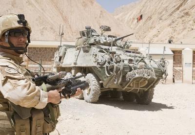 巴基斯坦的坏消息:美国撤军阿富汗