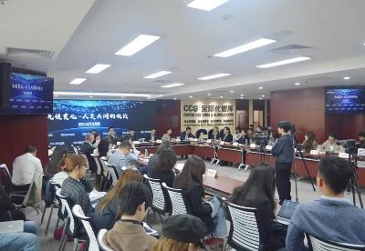 """王辉耀:稳步实现""""碳中和""""目标需要各界协同努力"""