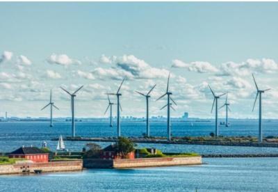 欧洲气候中立:丹麦案例