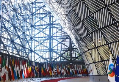 欧盟东部伙伴关系的弹性与转型