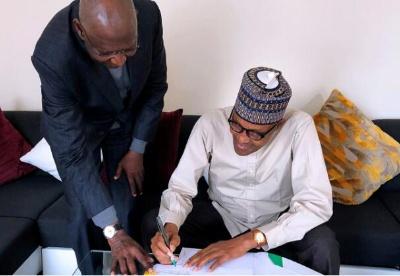 尼日利亚考虑通过石油行业法案