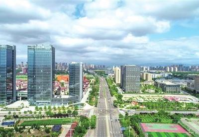 青岛高新区半导体产业集群加速形成