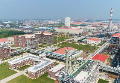 安徽蚌埠多措并举加速工业转型升级