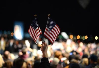 中国崛起时代,美国推进民主是否失去优势?