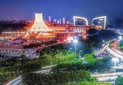 第18届中国—东盟博览会主题确定