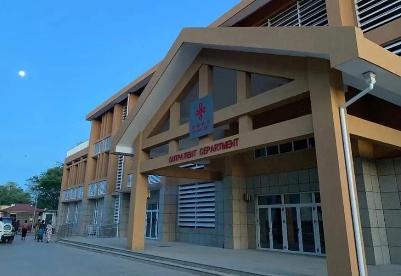 中国和南苏丹签署朱巴教学医院改扩建二期援助项目协议