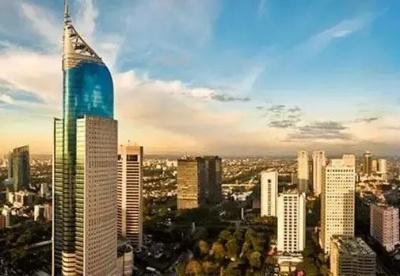 印尼设投资部加强招商引资