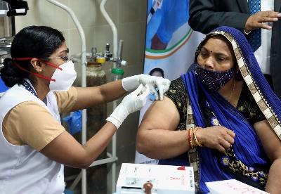 印度的疫苗外交:抗疫与争夺全球地位